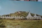 Mandalay Hill With Sandamani Vintage - Myanmar (Birma)