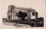 Noirmoutier L église De L Herbaudière - Noirmoutier