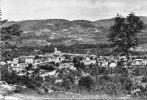 CPSM - La SALVETAT-sur-AGOUT (34) - Aspect Du Village Dans Les Années 50 - La Salvetat
