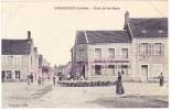 Rue De La Gare - Dordives