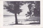 Cuba - Varadero , Playa - Cartes Postales