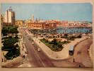 Fiat 600, Autobus, Bari - Voitures De Tourisme