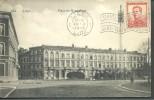 Belgique - Liège - Place De Bronckart - Avec Cachet De L'Exposition De Gand 1913 - Liege