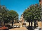 MANSLE - La Place De L'Hôtel De Ville - Mansle