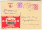 Carte Postale, Postkaart, Briefkaart, Publibel 2632N, Bénédictin (pk25016) - Postwaardestukken