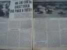 EUROPEO 1956 ISCHIA LACCO AMENO MARILYN MONROE ARTHUR MILLER PRATOLINO COPERTINA STACCATA - Libri, Riviste, Fumetti