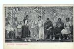 24760 EGYPTE Egypt - Danseuses Arabes -Schneller Nuremberg - Egypte
