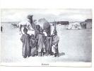 24768 EGYPTE Egypt -bicharis --ed Lichtenstern Harari N° 283 Enfant Chameau