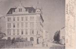AK Linz - Lehrerhaus - 1905  (18833) - Linz