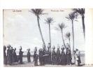 24776 EGYPTE Egypt -Cairo Caire  -porteuse D'eau- Ed G H 184-2529 - Le Caire
