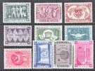BELGIUM   516-25   **     WORLDS  FAIR - Belgium