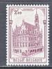 BELGIUM   533     *   CITY  HALL - Belgium