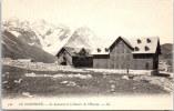05 - Le Lautaret Et Le Glacier De L'homme --- - Autres Communes