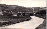 10 VILLENAUXE DIVAL - Route De Montmirail --- - Francia