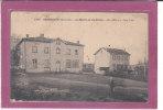 42.- SENEUJOLS .- La Mairie Et Les Ecoles ( Alt.1030m.) - Andere Gemeenten