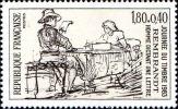 France Poste N** (Yv:2258 Mi 2384) Yv:1,25 Euro Journ�e du timbre Rembrandt (Th�me)