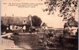 18 VIERZON - (environs) Le Château Des Murs. -- - Vierzon