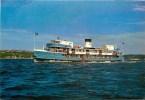 CPSM Sydney-Manly Ferry-Bâteau    L1953 - Sydney