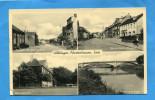 VOLKLINGER-FURCSTENHAUSEN-SAAR-multivues -édition Solzbacher-années 1910-20 - Deutschland