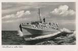 BATEAU DE GUERRE ALLEMAND - N° 42 - Warships