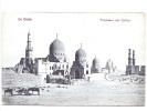 24783 EGYPTE Egypt -Cairo Le Caire , Tombeaux Des Califes -G H 186 - Le Caire