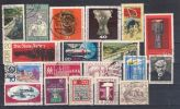 Lot 42 DDR 19 Different - Timbres
