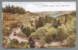 CPA Royaume Uni - Angleterre - Sheffield - Wyming Book Drive - Sheffield