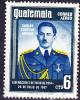 Guatemala - Carlos Castillo Armas 1959 - Gest. Used Obl. - Guatemala