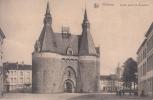 Mechelen   Vieille Porte De Bruxelles         Nr 4402 - Mechelen