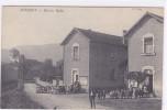 Sologny - Mairie, écoles - Unclassified