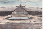 ROMAGNE SOUS MONTFAUCON (55-Meuse) Cimetière Américain, Vue Générale, Ed. ML1953 Poncé - France