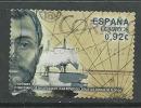 Spanje, YV 4552 Jaar 2014, Gestempeld, Zie Scan - 1931-Aujourd'hui: II. République - ....Juan Carlos I