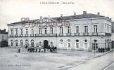 (32) L'Isle Jourdain - Hôtel De Ville Mairie - 2 SCANS - Otros Municipios