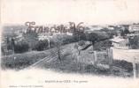(30) Bagnols Sur Cèze - Vue Générale - 2 SCANS - Bagnols-sur-Cèze