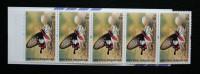 Butterflies Papillons Schmetterlinge Booklet Thailand / ** MNH - Schmetterlinge