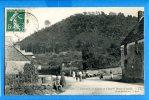 GG459, Caumont, Coteau Et Chapelle Bonne-Nouvelle, Animée,  Circulée 1909 - Autres Communes