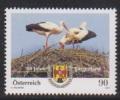 """Österreich 2011: """"Burgenland  Postfrisch (siehe Foto/Scan) - 1945-.... 2nd Republic"""