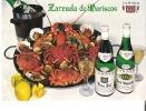 Zarzuela De Mariscos  Torres Ragout De Fruits De Mer A La Catalane - Recipes (cooking)