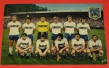 Football Français - 1 Er Division , Saison 1977 - 1978 Strasbourg ::: Sports - Ballon - Foot - Coupe - Terrain - Joueurs - Strasbourg