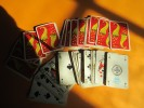 Cartes à Jouer/Jeu De 52 Cartes / Publicitaire/LoterieNationale/Vers 1960-1970    JE123 - Carte Da Gioco
