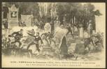 PARIS Sous La Commune 1870 Père Lachaize Marins Infanterie De Marine Et 74° De Ligne (JH) (75) - Arrondissement: 20