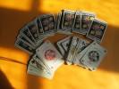 Cartes à Jouer/Jeu De 52 Cartes / Publicitaire/LoterieNationale/Vers 1960-1970    JE124 - Cartes à Jouer Classiques