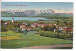 Deutschland, CP/PK, Pöcking Am Starnberger See, Gebraucht,  Siehe Scan *) - Pocking