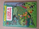 La Queue Du Marsupilami édition Publicitaire Total - Marsupilami