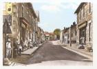 Haute Vienne - 87 - Oradour Sur Glane épicerie Animée - Oradour Sur Glane