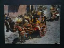 Costumi - Folklore - Costumi Siciliani - Costume Siciliano - Carretto Siciliano - Non Viaggiata - Kostums