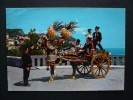 Costumi - Folklore - Costumi Siciliani - Costume Siciliano - Carretto Siciliano - Viaggiata - Kostums