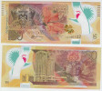 Trinidad And Tobago 50 Dollars 2012 Pick NEW - Trinité & Tobago