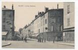 71 SAONE ET LOIRE - MACON La Rue Gambetta - Macon
