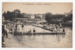 95 VAL D OISE - ISLE ADAM La Plage, Le Petit Bain - L'Isle Adam